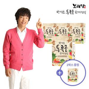 박경호 통곡물 한끼선식 4+1박스 (30g x 10포/1박스당)