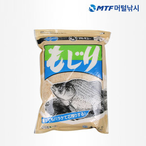 마루큐 모지리 확산성 집어제 떡밥/낚시떡밥/민물떡밥