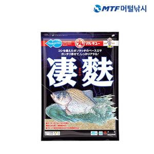 마루큐 스고후 확산성 집어제 떡밥/낚시떡밥/어분/미
