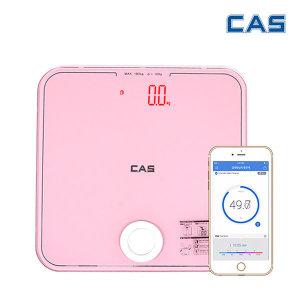 이월상품 카스 스마트 체중계 HE-30B PLUS