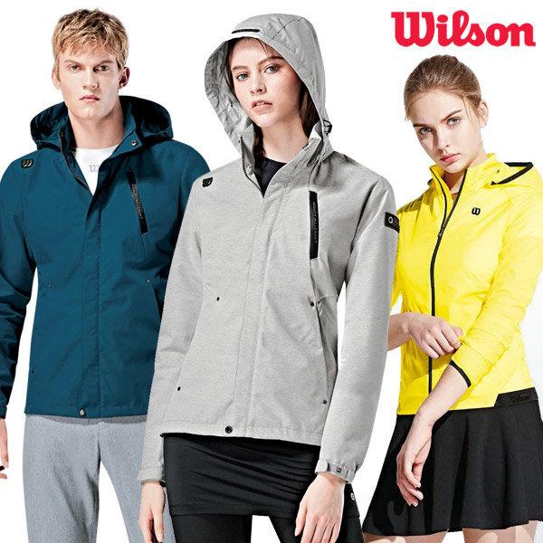 윌슨 바람막이 자켓 골프자켓/등산자켓/스포츠자켓