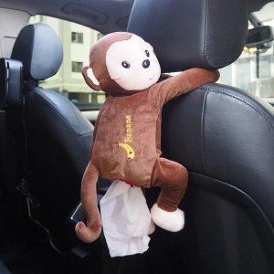 득템상회 원숭이 몽키 티슈 홀더 각티슈케이스 휴지케