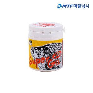 부푸리 슈퍼젤 흔들이(옐로우멜론) 글루텐/떡밥/낚시