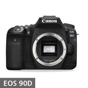 캐논정품 EOS 90D(BODY) 새상품/최신품/cy