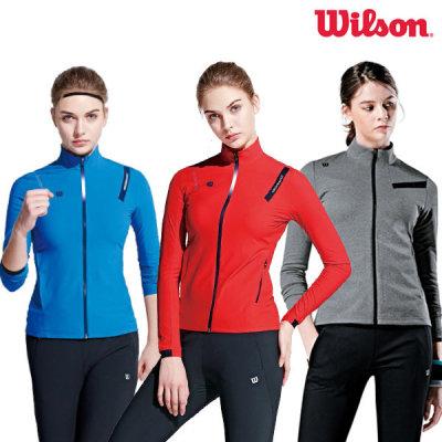 [윌슨] 여성가을/겨울 트레이닝복세트 운동복세트 츄리닝세트