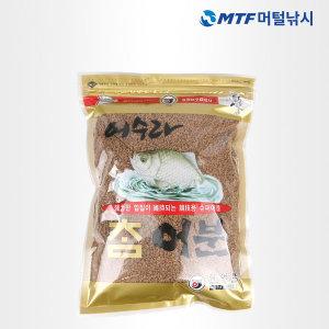 중앙 어수라 참어분 슈퍼어분 거친거 떡밥/낚시떡밥/