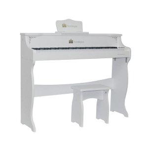 (레노피아)어린이피아노 레노피아 61건반 프레셔스 화