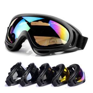 방풍고글 오토바이 스키 스노우 자전거 눈보호 스포츠