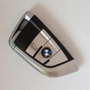 BMW 3버튼 스마트키 케이스