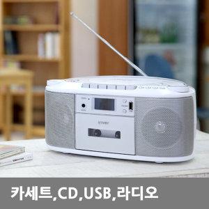 아이리버 IA60/USB/CD플레이어/MP3/오디오/카세트/N