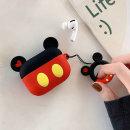 에어팟 프로 3세대 귀여운 실리콘 케이스_미키050/PRO