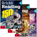 Bricks Reading 150 1.2.3 단계 세트 / 휴대폰거치대 증정