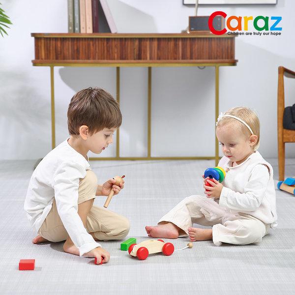 돌돌이 PVC 롤매트 140x500x1.4cm 글렌 놀이방매트