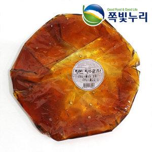 쟁반엿 덩어리엿 갱엿 전통엿 수능엿 합격엿 350g