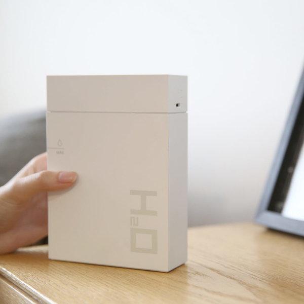 SD 브릭 무선가습기 초음파미니 ZPH3090 통세척 USB