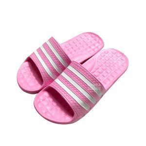 EVA 로얄 통삼선 슬리퍼 핑크