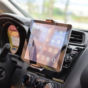 차량용휴대폰거치대 태블릿 ONE킵 CD슬롯 차량용