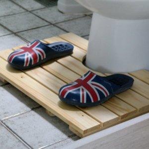 욕실화장실용 소나무원목발판(4종류) 욕실용