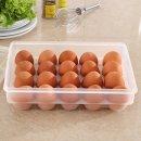 마녀의 계란 달걀 보관함 케이스 트레이 (20구+20구)