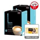 커피믹스/루카스나인 바닐라100T+믹스10T