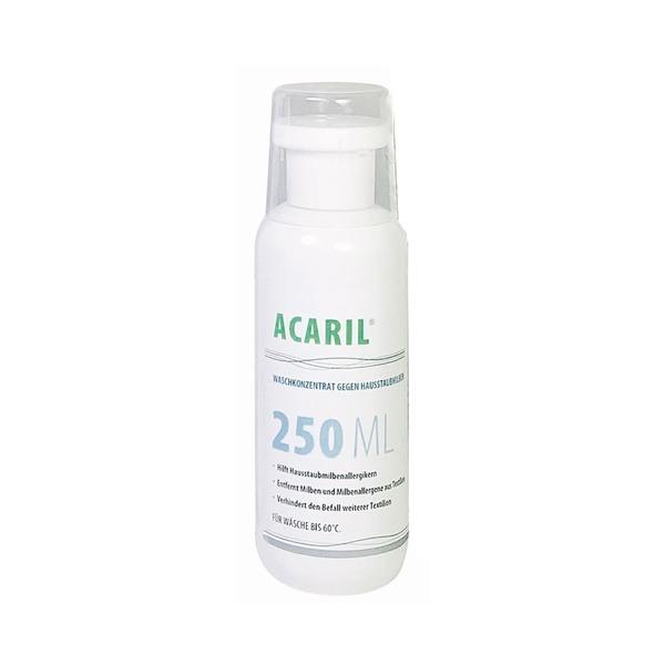 아카릴 Acaril 250ml (집먼지 진드기 알레르기 세제)