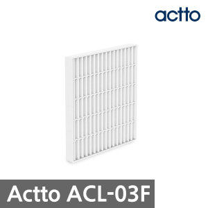 엑토 ACL-03F 퓨어 공기청정기 전용 필터 ACL-03 필터