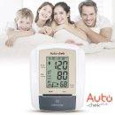 가정용 혈압측정기 오토첵 BPM-63 (불규칙맥파 감지)