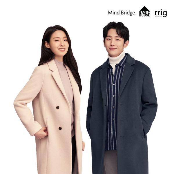 마인드브릿지 본사 직영 겨울 인기 BEST 50종