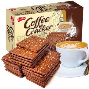 1박스(쿠키110개) 대용량 커피크래커