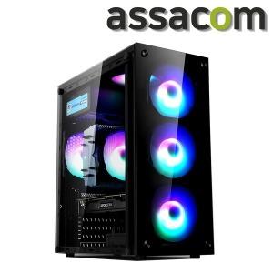 프리미엄 9400F/16G/GTX1660/SSD240G/조립컴퓨터PC