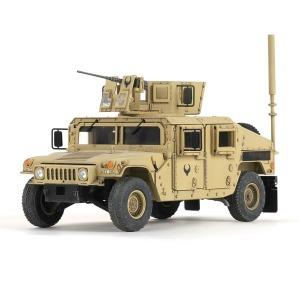 아카데미과학 1/35 M1151 미육군 증가장갑형 험비