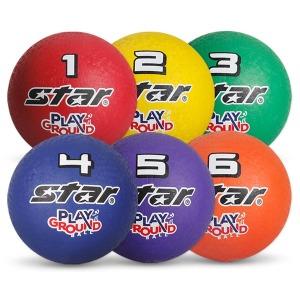 스타 플레이 그라운드볼 (세트) CB884 피구공 배구공