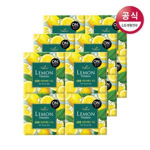 더내추럴 레몬버베나 비누 90g 4입 x3개(총12개)