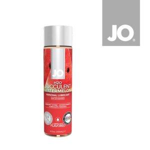 JO 제이오 H2O 플레이버즈 워터멜론120ml  루브리컨트