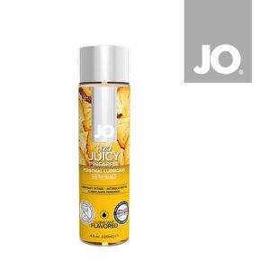 JO 제이오 H2O 플레이버즈 파인애플 120ml 루브리컨트