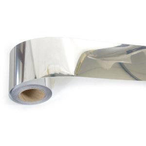 다용도 안전 접착 거울띠 시트지 (폭10)(길이4미터)