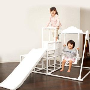 일본 가정용 놀이터 노나카 월드 정글짐 그네 미끄럼틀