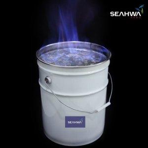 세화통상/20L/건설연료/양생연료/젤리연료/고체연료