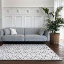 먼지없는 향균 방수 방음 러그 150x200 아이방/방바닥