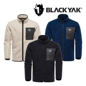 블랙야크레저  남여 B옵티멀플리스자켓 12 신상품 양털 플리스자켓