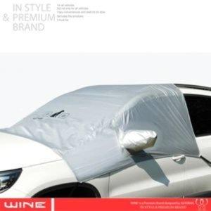 (오토반)와인 자동차 반커버(RV SUV) 자동차보호커버