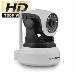 가정용 CCTV IP카메라 VSTARCAM-100T 실시간 감시