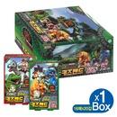 일회용밴드 공룡메카드 표준형 20각(1box)