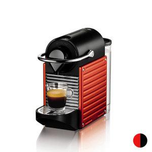 픽시 C61 레드 캡슐 커피머신 공식판매점