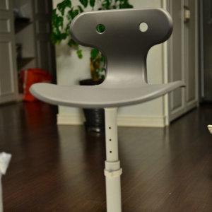 이케아 MOLTE 몰테 의자
