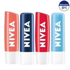 니베아 립케어 립밤 2+2 / 챕스틱 립에센스
