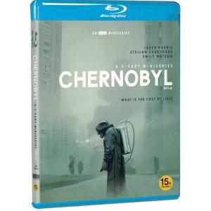 (블루레이) 체르노빌 (2disc) (12월10일)