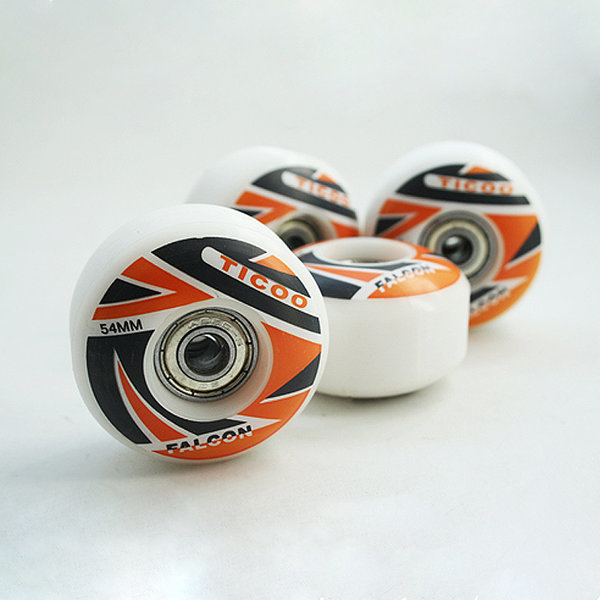 스케이트보드 휠 바퀴 54mm 교체용 AS용