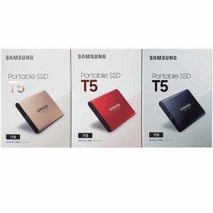 특가 삼성Portable SSD T5 1T USB3.1