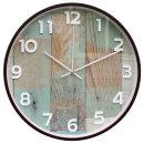 빈티지 벽시계 민트 무소음 인테리어시계 (11월 신작)